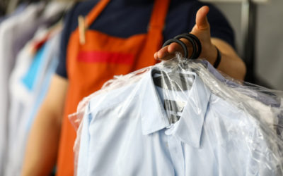 Why do dry cleaning sites need to be remediated?